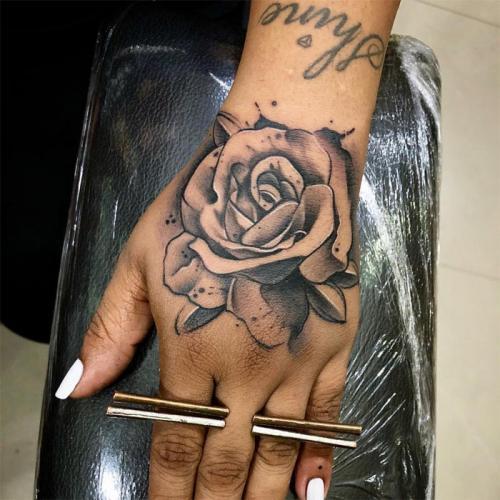 Immortal Tattoos